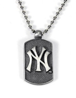 New York Yankees Classic Dog Tag