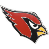 Arizona Cardinals Primary Logo Pin