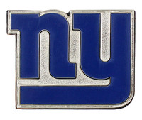 New York Giants Logo Pin.