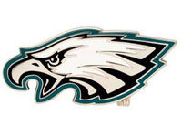 Philadelphia Eagles Logo Pin.