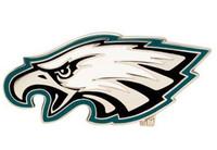 Philadelphia Eagles Logo Pin.