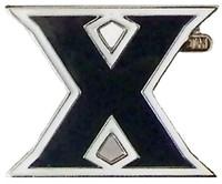 Xavier Logo Pin