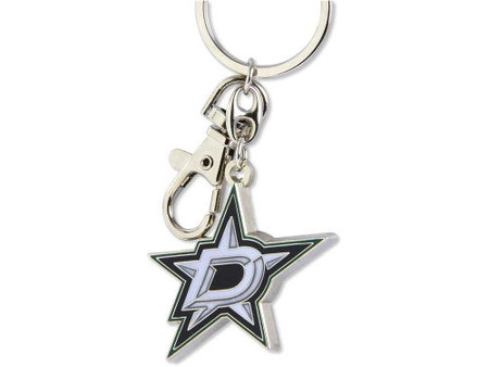 Dallas Stars Key Chain