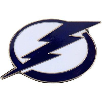 Tampa Bay Lightning Logo Pin