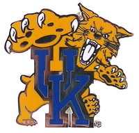 Kentucky Wildcats Mascot Pin
