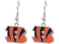Cincinnati Bengals Earrings