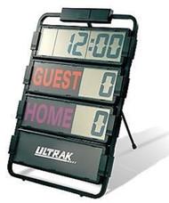 Ultrak Multi-Sport Scoreboard