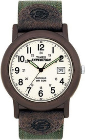 Timex Mens Analog Camper Sport Watch