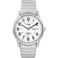 Timex Mens Easy Reader Expansion Band Watch T20461