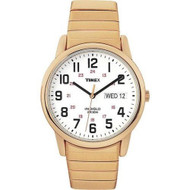Timex Mens Easy Reader Expansion Band Watch T20471