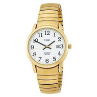 Timex Mens Easy Reader Expansion Band Watch T2H301