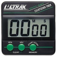 Ultrak T-1 Big Digit Timer