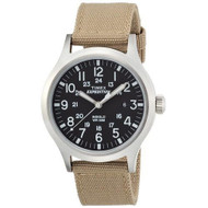 Timex Mens Expedition Scout Sport Watch (T49962)