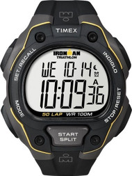 Timex Mens Ironman 30 Lap Sport Watch T5K494
