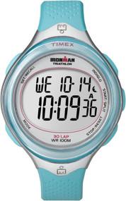 Timex Womens Ironman 10 Lap Sport Watch