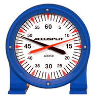 ACCUSPLIT AX850 Countdown Timer - Swim Pace Clock