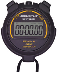 ACCUSPLIT S3E Stopwatch