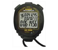 ACCUSPLIT AX602R Stopwatch 100 memory