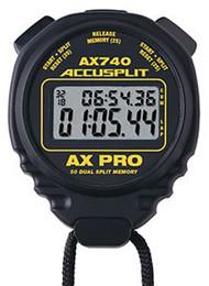 ACCUSPLIT AX740
