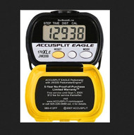 ACCUSPLIT AE170XLE-XBX Pedometer