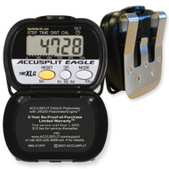 ACCUSPLIT AE190XLG  Pedometer