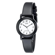 Casio Women's Core Resin Classic Quartz Watch LQ139B-1B White Dial