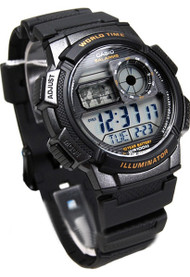 Men's Casio Sport Watch AE1000W-1AVCF Black