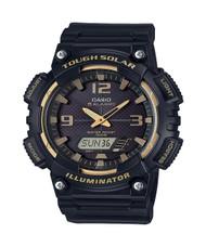 Casio Men's Sport Tough Solar Illuminator Watch AQS810W-1A3V