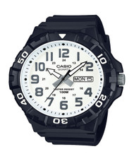 Casio Men's Big Size Date Display Watch