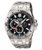 Casio Men's Stainless Steel Dive Watch MTD1060D-1AVDF Black Dial 100M
