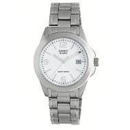 Casio Men's Stainless Steel Watch MTP1215A-7ACR