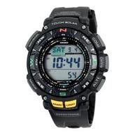 Casio Men's Pathfinder Triple Sensor Multifunction Sport Watch PAG240-1CR