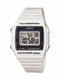Casio Unisex Classic Digital Stop Watch W215H-7A White