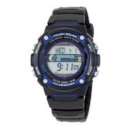 Casio Men's Sport Watch WS210H-1AVCF Black Resin Band