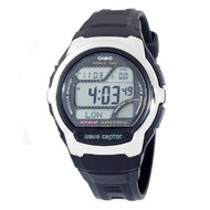 Casio Men's Waveceptor Atomic Sport Watch WV58A-1AV Black