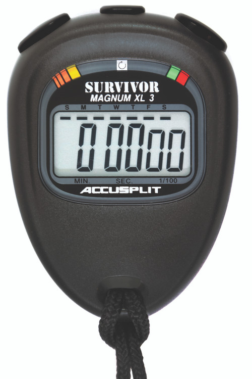 ACCUSPLIT S3 Countdown Timer (S3)
