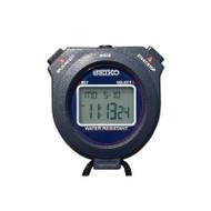 SEIKO W073 Stopwatch - 10 Lap Memory (W073)