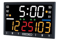 SEIKO JT-601 Judo Table Top Scoreboard