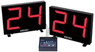 SEIKO KT-401 Shot clock with LED digits