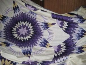 AmishQuilter Custom Quilt