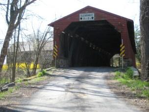 AmishQuilter Wooden Bridge