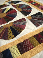 Custom Amish Quilts