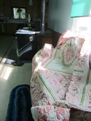 Amish Naomi's Home