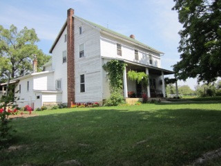 Amish Sarah's Home