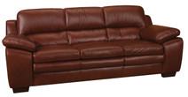 Leather Living Mandalay Sofa