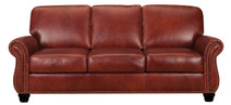 Leather Living Marlo Sofa