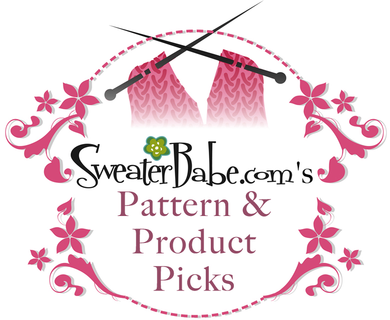 SweaterBabe.com Pattern Picks