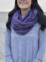 kimberlie scarf knitting pattern