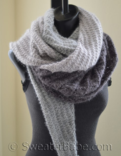 karrisa shawl knitting pattern