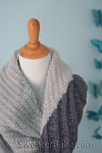 karrisa shawl knitting pattern